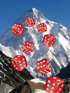 k2-big mountain dice